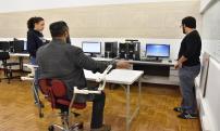 Inatel apresenta serviços na área de Engenharia Biomédica na Hospitalar